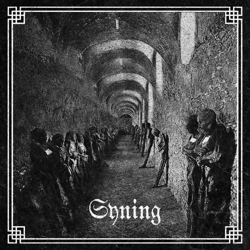 SYNING - Syning (DIGI)