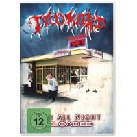 TANKARD - Open All Night - Reloaded (DVD)