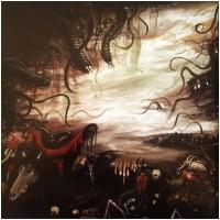 THE CARNIVAL / ENORMITY - Split (CD)