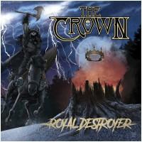 THE CROWN - Royal Destroyer [2CD DIGI] (DCD)
