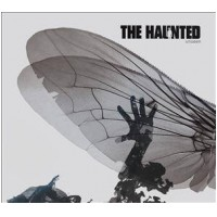 THE HAUNTED - Unseen [Ltd.] (DIGI)