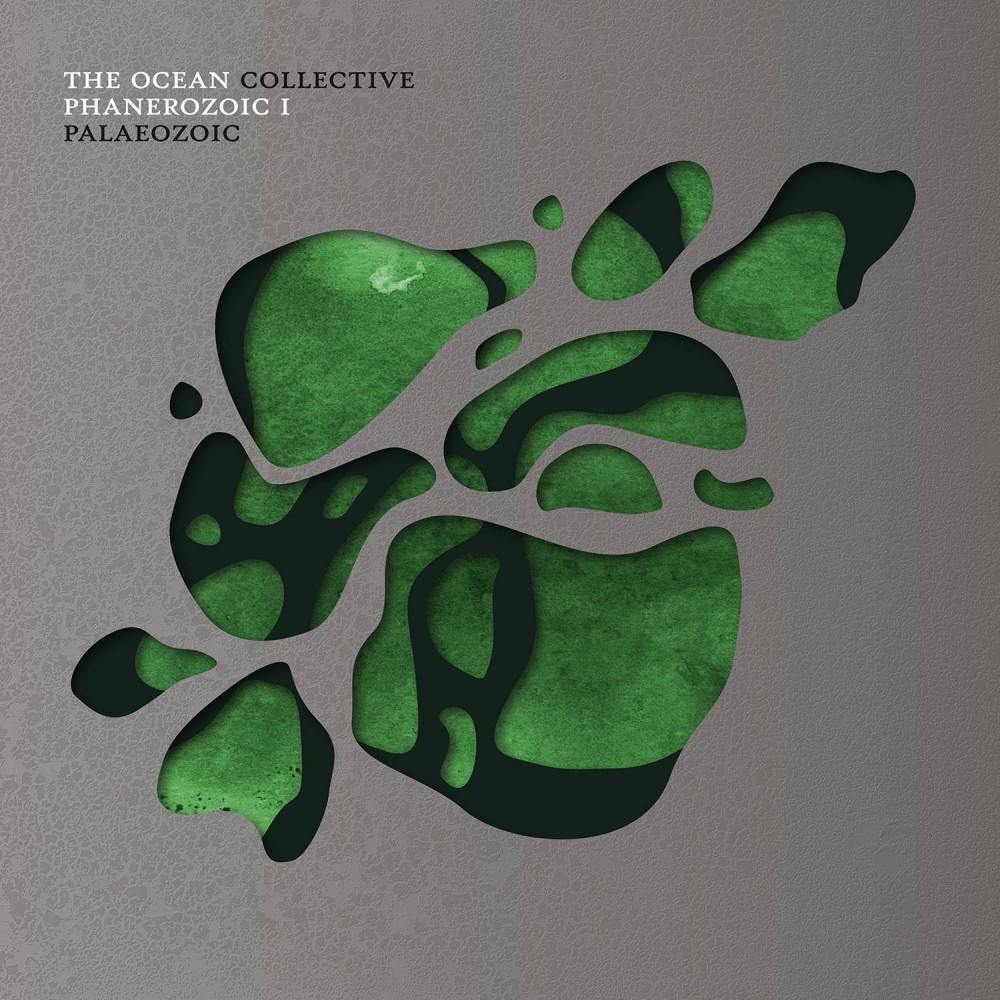 THE OCEAN - Phanerozoic I: Palaeozoic (DIGI)