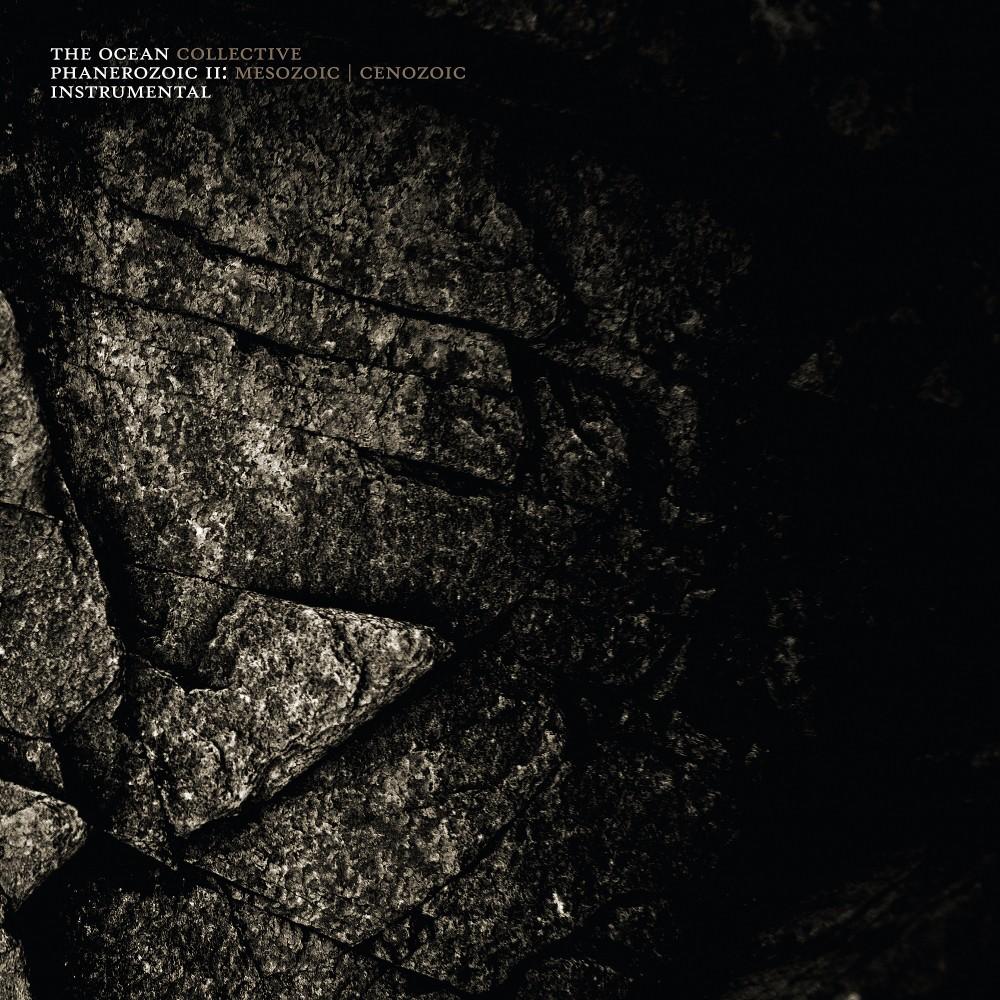 THE OCEAN - Phanerozoic II: Mesozoic | Cenozoic Instrumental (DIGI)