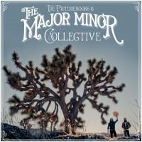 THE PICTUREBOOKS - The Major Minor Collective (DIGI)