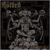 THE ROTTED - Ad Nauseam (CD)