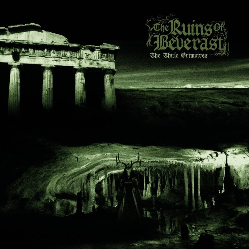 THE RUINS OF BEVERAST - The Thule Grimoires [LAVISH DIGIBOOK] (CD)