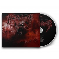 THRONEHAMMER - Incantation Rites (DIGI)