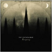 THY CATAFALQUE - Rengeteg (CD)