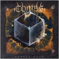 TOMBS - Savage Gold (CD)