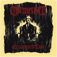 TORMENTED - Graveyard Lust (MCD)