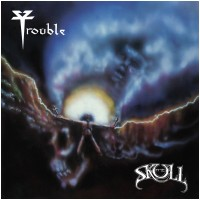 TROUBLE - The Skull (CD)