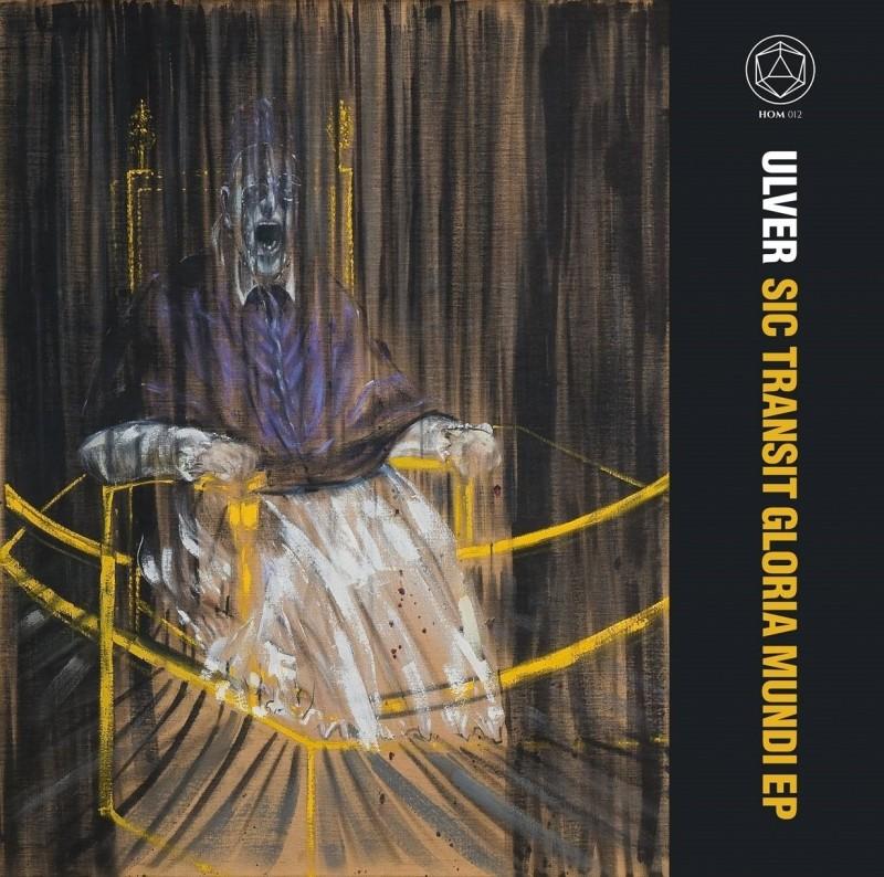 ULVER - Sic Transit Gloria Mundi EP (CD)