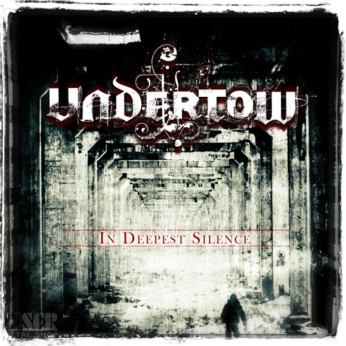UNDERTOW - In Deepest Silence (CD)