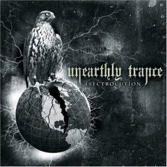 UNEARTHLY TRANCE - Electrocution (DIGI)
