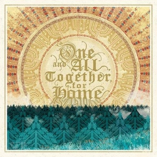 V/A - One And All, Together, For Home [2-CD Digi] (DCD)