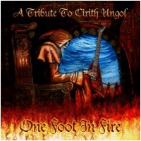 V/A - One Foot In Fire - A Tribute To Cirith Ungol (CD)