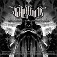 V/A - Vates Noctis Underground Compilation Vol.1 (ltd. CD)