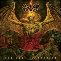 VADER - Solitude in madness (CD)