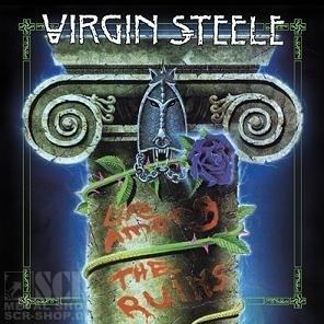 VIRGIN STEELE - Life Among The Ruins [Re-Release 2-CD] (DCD)