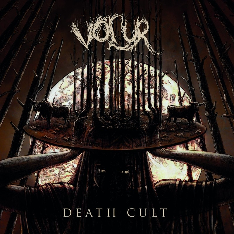 VÖLUR - Death Cult (DIGI)