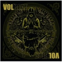 VOLBEAT - Beyond Hell/Above Heaven (CD)