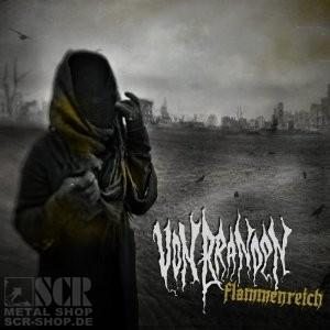 VON BRANDEN - Flammenreich (CD)