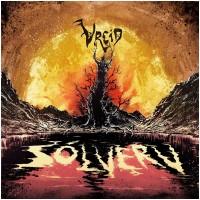 VREID - Solverv (CD)