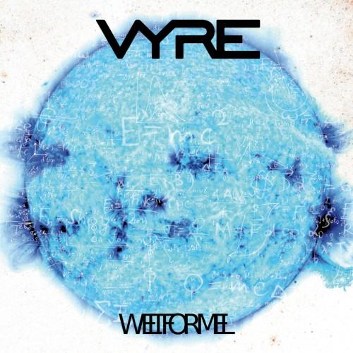 VYRE - Weltformel (DIGI)