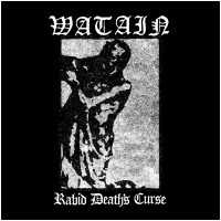 WATAIN - Rabid death's curse (CD)