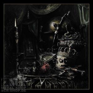 WATAIN - The Wild Hunt (CD)