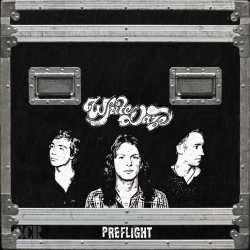 WHITE DAZE - Preflight (CD)