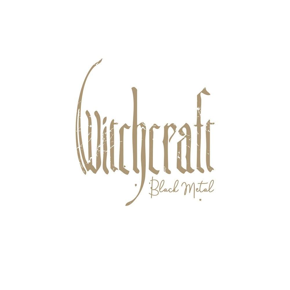 WITCHCRAFT - Black Metal (DIGI)
