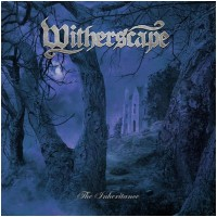 WITHERSCAPE - The Inheritance (CD)