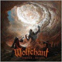 WOLFCHANT - Omega : Bestia [2CD DIGI] (DCD)