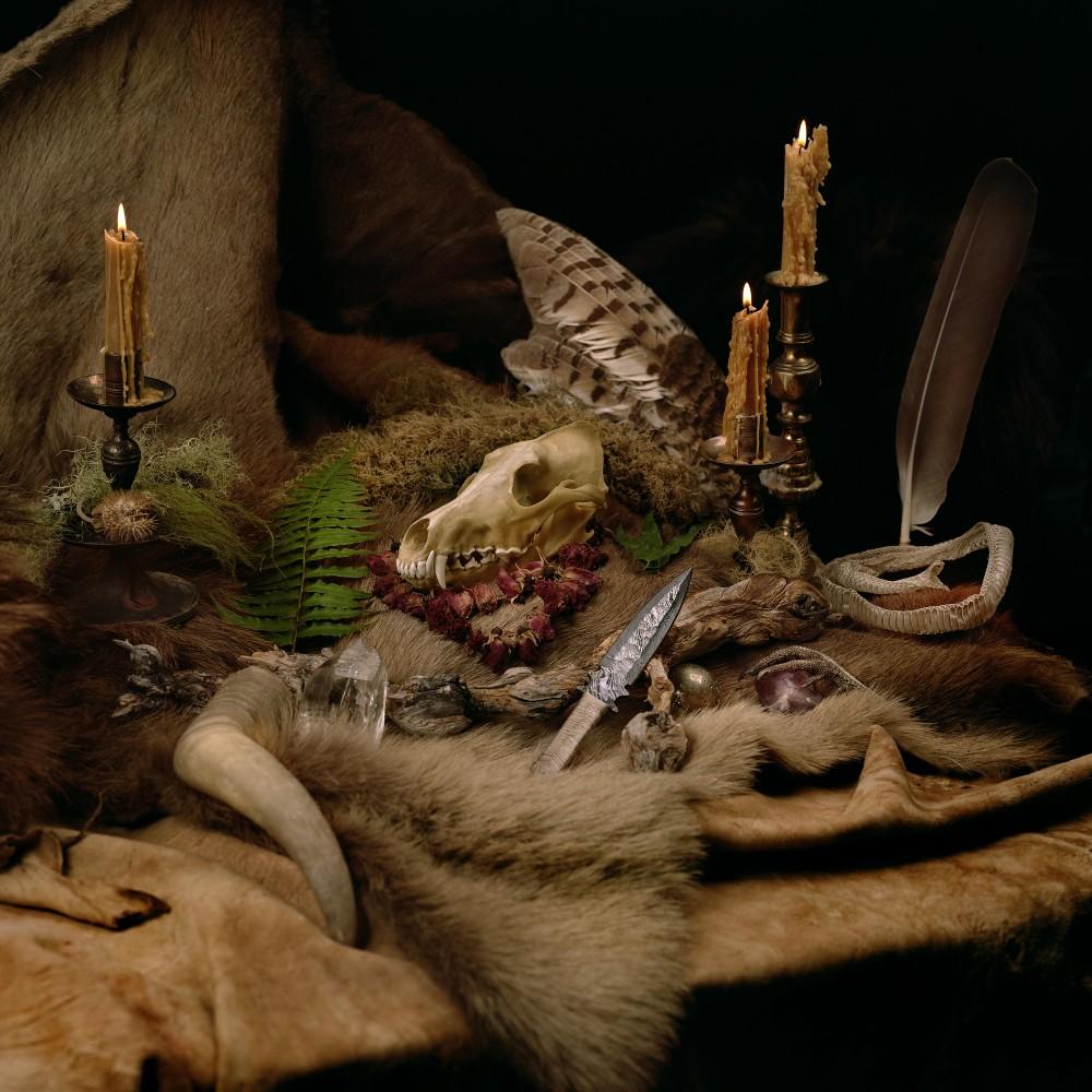 WOLVES IN THE THRONE ROOM - Primordial Arcana [MEDIABOOK] (DIGI)