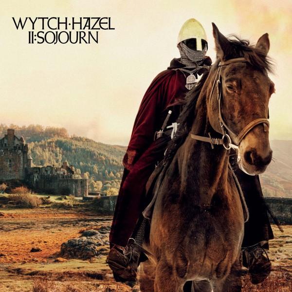 WYTCH HAZEL - II:Sojourn (CD)