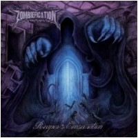 ZOMBIEFICATION - Reapers Consecration (MCD)