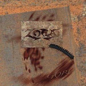ZORA - Gore (CD)