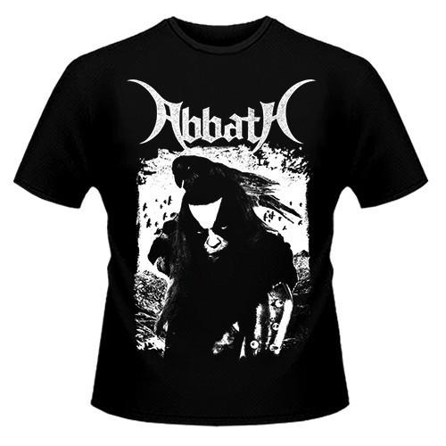 ABBATH - Raven (TS-L)