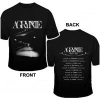 AGRYPNIE - 16[485] Tour TS (T-Shirt L)