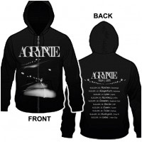 AGRYPNIE - 16[485] Tour ZIP (Sweat ZIP XXL)