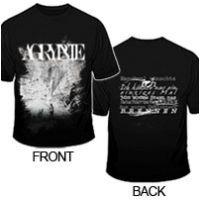 AGRYPNIE - 16[485] TS  (T-Shirt XL)