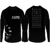 AGRYPNIE - Exit LS (Longsleeve L)