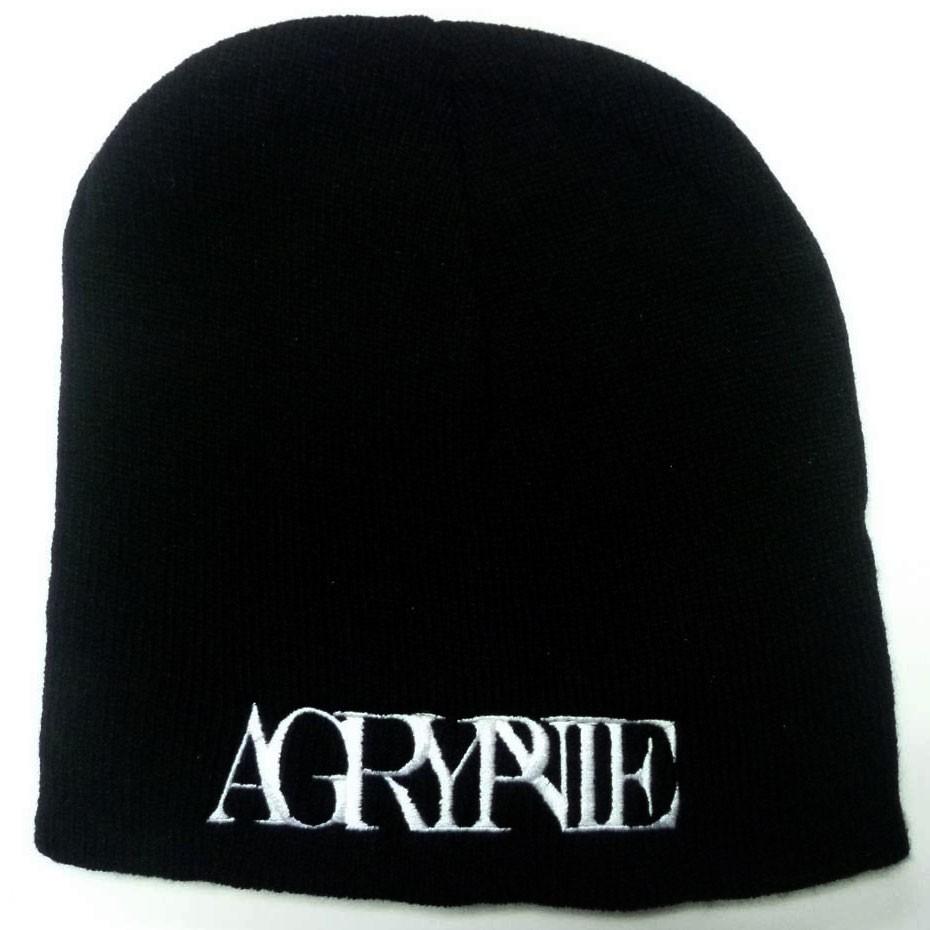 AGRYPNIE - Logo (Beanie)