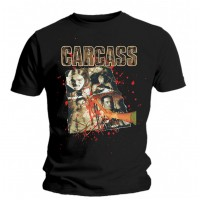 CARCASS - I Reek Of Putrefaction [one sided] (TS-XXL)