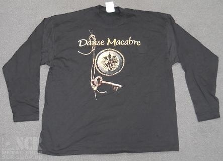 DANSE MACABRE - Gothic (LS-XL)