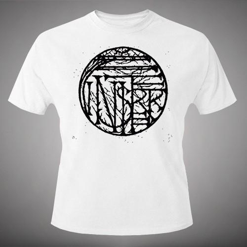 DER WEG EINER FREIHEIT - Sigil White Shirt (TS-XL)