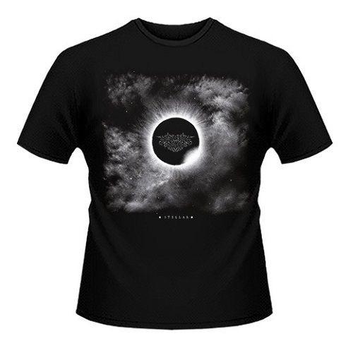 DER WEG EINER FREIHEIT - Stellar Black Shirt (TS-S)