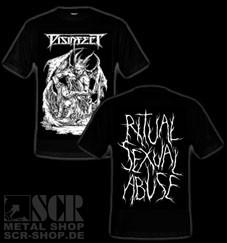 DISINFECT - Ritual Sexual Abuse (TS-L)