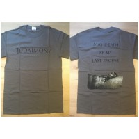 EUDAIMONY - Futile T-Shirt (TS-L)